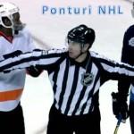 PONTURI NHL